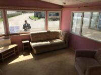 Static Caravan Hastings Sussex 2 Bedrooms 6 Berth Cosalt Sandhurst 2007 Beauport