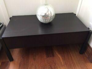 BELLE TABLE DE SALON NEUVE !!!!!!!!!!!!!!!!!