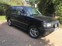 Land Rover Range Rover VOGUE 4.6 V8 AUTOMATIC