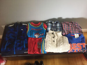 Boys Clothing , Shoes 3T