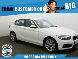 image for 2017 BMW 1 Series 118I SPORT Auto Hatchback Petrol Automatic