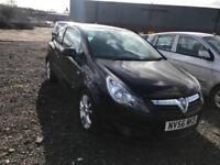 Vauxhall Corsa 1.4i 16v SXi 3 DOOR - 2006 56-REG - FULL 12 MONTHS MOT