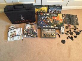 Warhammer collection
