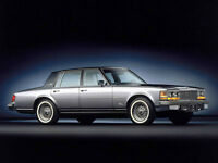 1978 - 1985 Cadillac Seville Wanted