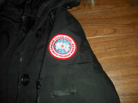 Canada Goose Jacket Brand New !!!!!
