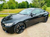 2015 BMW M4 M4 2dr DCT COUPE Petrol Automatic