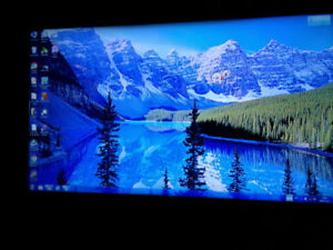 "Led tv Fluid 42"" full hd"