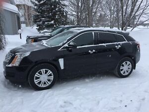 2015 Cadillac SRX AWD Luxury VUS