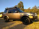 2010 Land Rover Discovery 4 SDV6 SE