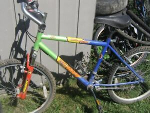 "men/teens MURRAY ""surge"" bike"