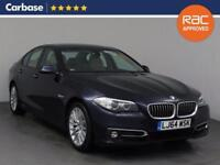 2014 BMW 5 SERIES 525d Luxury 4dr Step Auto