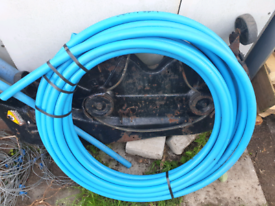 Water pipe 32mm x 25mt