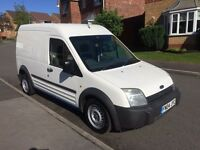 2004 Ford Transit Connect L220 1.8 TD ** Only 77000 Miles ** Full Service History **