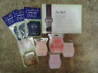 Various Scentsy items - see ad for list and prices - UPDATED