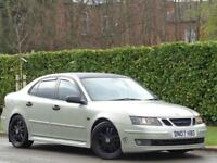 +2007 SAAB 9-3 1.9TiD AUTOMATIC VECTOR SPORT+MUST VIEW+