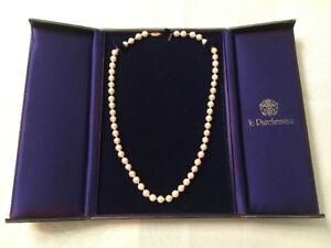 Collier de perles cultivées d'Orient