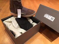 Adidas Yeezy Boost 750 Light Brown UK 12.5