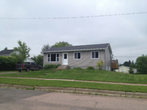 Newly Renovated House! Everything Included! Available Sept 1st!
