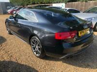 2014 Audi A5 TFSI S LINE Coupe Petrol Manual