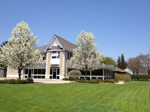 Commercial Office Space for lease-Beautiful New Building!