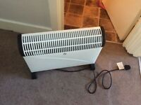 Electric Heater - good condition
