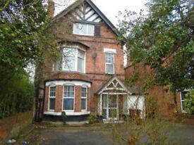 1 bedroom flat in 26 Western Elms Avenue, Reading, RG30(Ref: 6745)