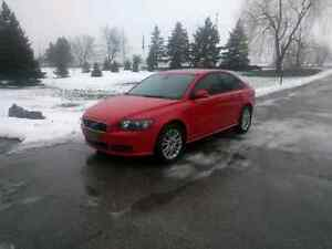 Manual turbo Awd Volvo S40 For Sale