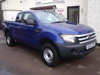 Ford Ranger 2.2TDCi ( 150PS ) 4x4 XL King Cab