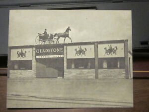 1975 Invitation to the Closing of the Gladstone Tavern
