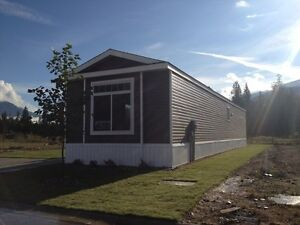 Shuswap - New Home and Land Package