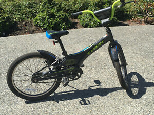 "Trek 20"" Kids bike"