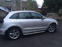 Audi Q5 3.0 TDI SE. 2009