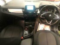 2016 16 BMW 2 SERIES 2.0 218D SE GRAN TOURER 5D 148 BHP DIESEL