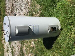 40 gallon water heater