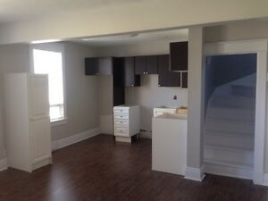 COMPLETELY renovated 4BR Duplex