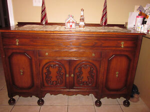 Quality VINTAGE & ANTIQUE Dressers & Sideboards--In Stouffville