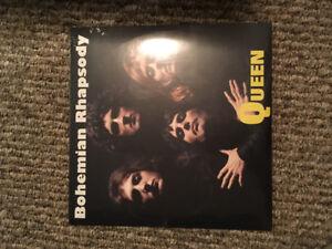 Queen Bohemian Rhapsody RSD Vinyl