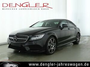 Mercedes-Benz CLS 220 d 19Zoll*SHD*LED*NIGHT*NAVI AMG Line