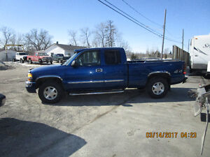 2003 GMC Sierra 1500 Other