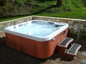 Looking to purchase hot tub