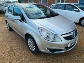 image for 2011 Vauxhall Corsa EcoFLEX S 5dr 1.3 CDTi £30 Tax FSH 1 Owner MOT CLICK COLLECT