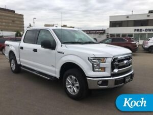 2017 Ford F-150 XLT  Hail Sale! Over $12000 Off of MSRP!