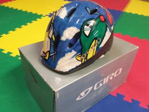 "Giro Child bike helmet 50-54 cm (19.75""-21.5"")"