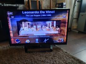 """LG 42"""" SMART LED FULL HD tv"""