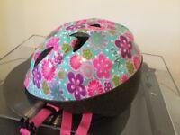 Raleigh rascal mini miss cycle helmet 44-50cms