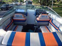Formula boat
