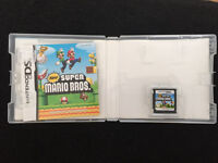 Super Mario bros for Nintendo DS/DSI/DSL/DSI XL/3DS