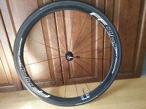 Roues roues carbone Fast forward f4r 38mm
