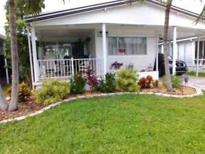 Maison a louer en Floride