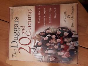 Duggars book 2008